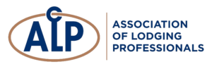 Accociation of Lodging Professionals logo